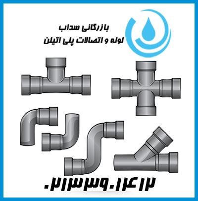 اتصالات PVC (پلیکا)