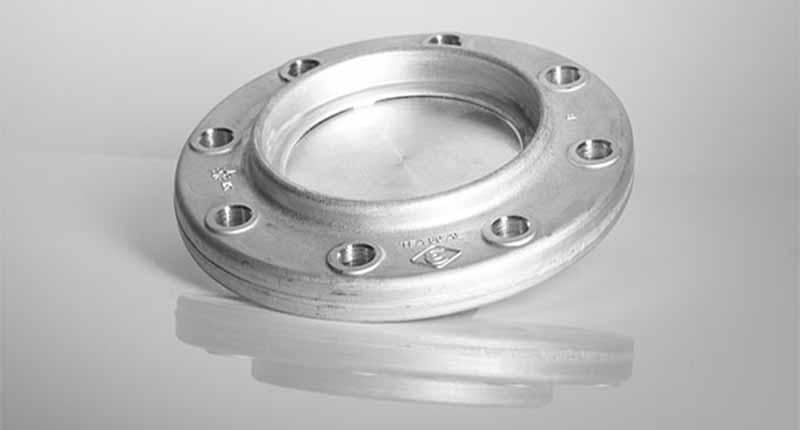 برندهای فلنج کور آهنی چه چیزهایی هستند؟
