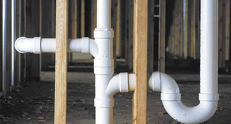 روش تولید لوله های PVC