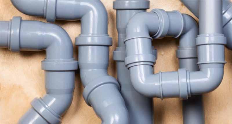 عوامل موثر بر قیمت لوله PVC