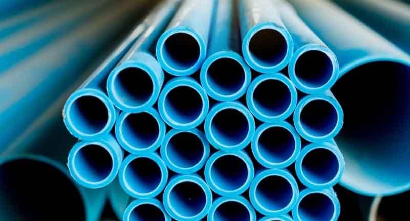 کاربرد های لوله PVC